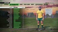 Cкриншот Rugby Challenge 3, изображение № 22968 - RAWG