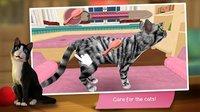 Cкриншот CatHotel - Hotel for cute cats, изображение № 1520010 - RAWG