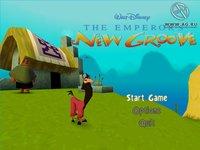 Disney's The Emperor's New Groove screenshot, image №1709278 - RAWG