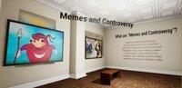 Cкриншот Meme Museum, изображение № 2396947 - RAWG
