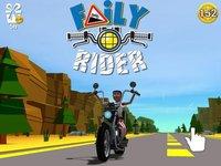 Faily Rider screenshot, image №1998549 - RAWG
