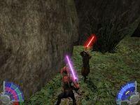 STAR WARS Jedi Knight - Jedi Academy screenshot, image №99111 - RAWG