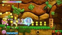 Kirby and the Rainbow Curse screenshot, image №264287 - RAWG