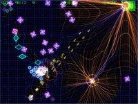 Cкриншот GridWars 2--Vector arcade shooter, изображение № 2120796 - RAWG