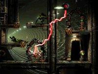 Cкриншот Oddworld: Abe's Exoddus, изображение № 120272 - RAWG
