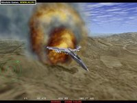 Cкриншот JetFighter 4: Fortress America, изображение № 298962 - RAWG