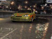 Need for Speed: Underground screenshot, image №809809 - RAWG