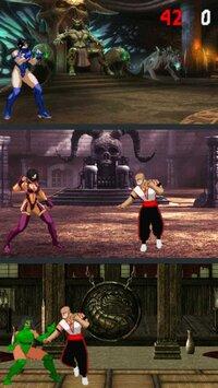 Cкриншот Ninjas vs Tarkatans, изображение № 2460284 - RAWG