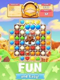 Cкриншот Cookie Jam Matching Game, изображение № 2023789 - RAWG