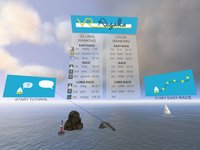 VR Regatta - The Sailing Game screenshot, image №80964 - RAWG