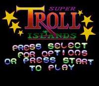 Cкриншот Super Troll Islands, изображение № 762992 - RAWG