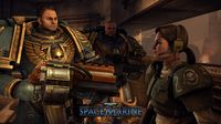 Warhammer 40,000: Space Marine screenshot, image №107853 - RAWG