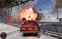 Cкриншот Gas Guzzlers: Убойные гонки, изображение № 86869 - RAWG