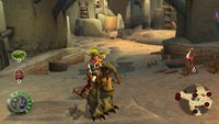 Jak and Daxter Collection screenshot, image №809722 - RAWG