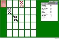 Cкриншот Poker Solitaire, изображение № 344205 - RAWG