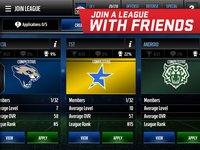 Cкриншот MADDEN NFL Mobile, изображение № 39186 - RAWG