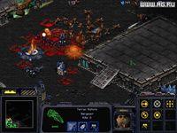 Cкриншот StarCraft, изображение № 331815 - RAWG