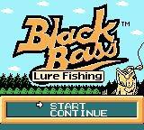Cкриншот Black Bass: Lure Fishing, изображение № 751140 - RAWG