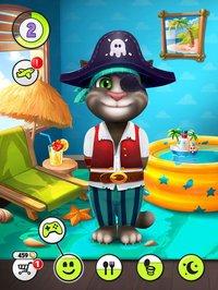 Cкриншот My Talking Tom, изображение № 888911 - RAWG