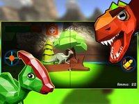 Cкриншот Dinosaur Hunter: Prehistory Era Cubic 3D, изображение № 1705265 - RAWG