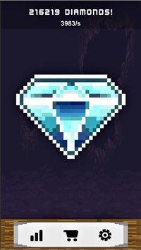 Cкриншот Diamond Clicker (ZeroTech), изображение № 2385881 - RAWG