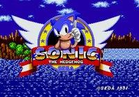 Sonic the Hedgehog (1991) screenshot, image №733593 - RAWG