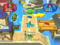 Mario Party 7 screenshot, image №752830 - RAWG