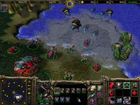 Warcraft 3: The Frozen Throne screenshot, image №351678 - RAWG