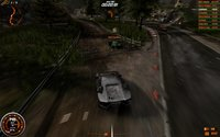 Cкриншот Gas Guzzlers: Убойные гонки, изображение № 86874 - RAWG