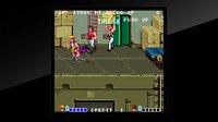 Arcade Archives DOUBLE DRAGON screenshot, image №30356 - RAWG