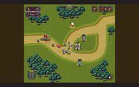 Cкриншот Kingdom Defense, изображение № 703461 - RAWG