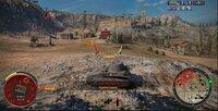 Cкриншот World Of Tanks (itch), изображение № 2459006 - RAWG