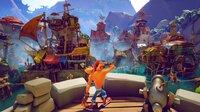 Crash Bandicoot 4: It's About Time screenshot, image №2423083 - RAWG