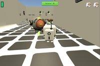 Cкриншот Super Patrick 64, изображение № 2818460 - RAWG