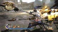 Cкриншот DYNASTY WARRIORS 7: Xtreme Legends, изображение № 584077 - RAWG
