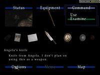 Silent Hill 2 screenshot, image №292261 - RAWG