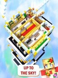 Cкриншот Tower Craft 3D - Idle Block Building Game, изображение № 2581849 - RAWG