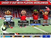 Cкриншот Perfect Kick, изображение № 59285 - RAWG