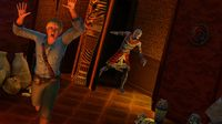 Cкриншот Sims 3: Мир приключений, The, изображение № 535331 - RAWG