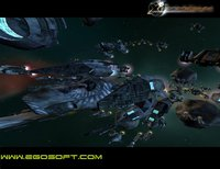 X²: The Threat screenshot, image №353135 - RAWG