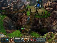 Cкриншот King's Bounty. Легенда о рыцаре, изображение № 99784 - RAWG