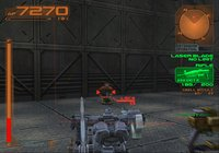 Silent Line: Armored Core screenshot, image №1731302 - RAWG