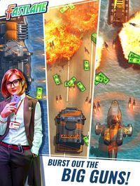 Cкриншот Fastlane: Road to Revenge, изображение № 239412 - RAWG