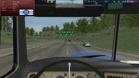Cкриншот 18 стальных колес: По дорогам Америки, изображение № 173907 - RAWG