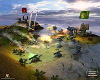 Cкриншот Massive Assault Network 2, изображение № 152011 - RAWG