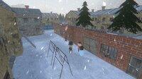 Cкриншот Snowball Videogame, изображение № 2667376 - RAWG