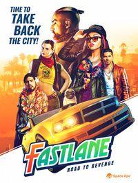 Cкриншот Fastlane: Road to Revenge, изображение № 239413 - RAWG