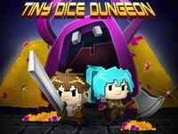 Cкриншот Tiny Dice Dungeon, изображение № 898763 - RAWG