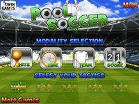 Cкриншот Chiello Pool Soccer, изображение № 1718381 - RAWG