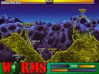 Cкриншот Детские черви, изображение № 1686882 - RAWG
